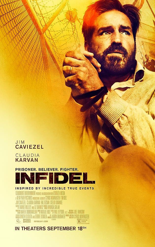 popcornflix Infidel (2019) Full Movie Free Download MV5BY2IwOWY2YjgtYTcxNy00ZjM5LWJjNmEtYzU4NTdjOGQzYzNlXkEyXkFqcGdeQXVyNTQ3MjE4NTU@._V1_SY1000_CR0,0,629,1000_AL_
