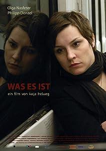 Movie film downloads Was es ist by [320p]