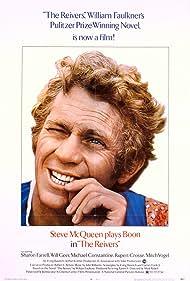 Steve McQueen in The Reivers (1969)
