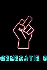 Generatie B Poster