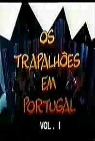 Primary photo for Os Trapalhões em Portugal