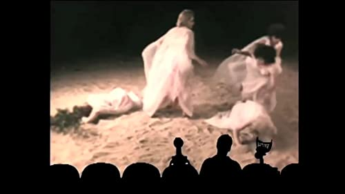 Mystery Science Theater 3000: Beaches Alternate Ending