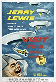 Visit to a Small Planet (1960) 1080p