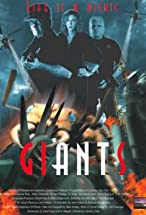 Primary image for GiAnts