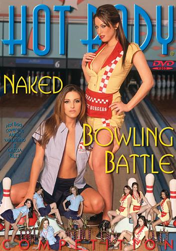 Hot body naked bowling