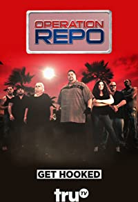Primary photo for Operation Repo