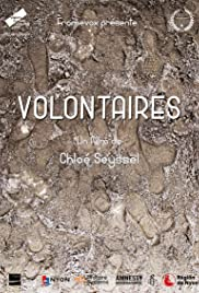 Volontaires Poster