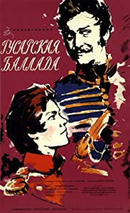 Bittorrent movie downloads free Gusarskaya ballada Soviet Union [hdv]