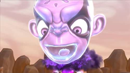 Kaos Doom Challenge trailer