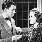 Nancy Carroll and George Murphy in Jealousy (1934)