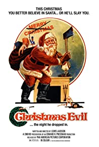 Primary photo for Christmas Evil