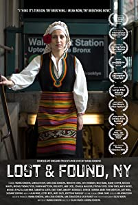 The movies * download Lost \u0026 Found, NY by none [mov]