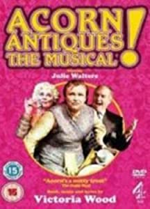 Action movies clips download Acorn Antiques: The Musical [HD]