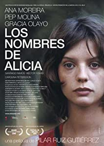 Watches movies Los nombres de Alicia [1280x544]