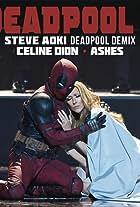Céline Dion: Ashes