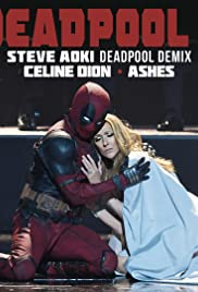 Céline Dion: Ashes Poster