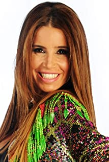 Florencia Peña Picture
