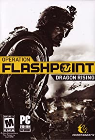 Primary photo for Operation Flashpoint: Dragon Rising