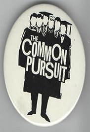 Common Pursuit Poster