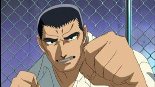 Kenichi: The Mightiest Disciple: Season Two, Part Two
