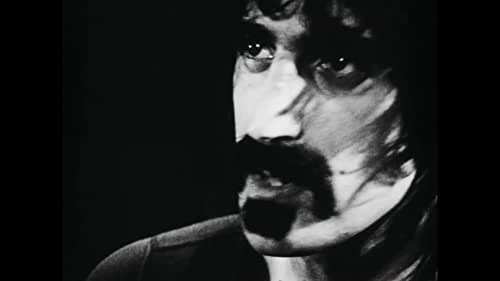 With unfettered access to the Zappa family trust and all archival footage, 'Zappa' explores the private life behind the mammoth musical career that never shied away from the political turbulence of its time.