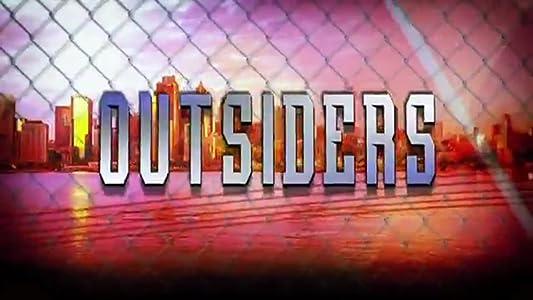 Ver películas divertidas en línea Outsiders: Episode #2.47  [mov] [hd720p] [HDR]