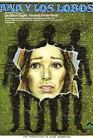 Ana y los lobos (1973)