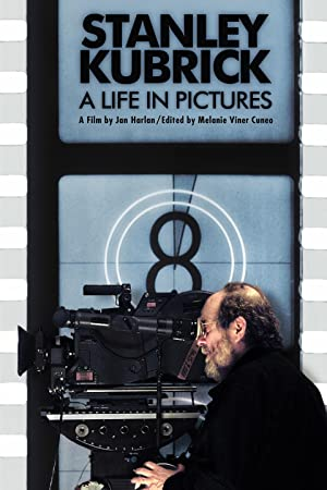 Where to stream Stanley Kubrick: A Life in Pictures