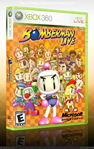 Amc movie theater Bomberman Live Canada [320p]
