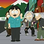 Trey Parker in South Park (1997)