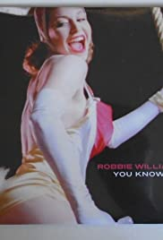 Robbie Williams: You Know Me Poster