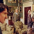 Charles Dance, Jonathan Cake, Tom Chadbon, and Emilia Fox in Rebecca (1997)