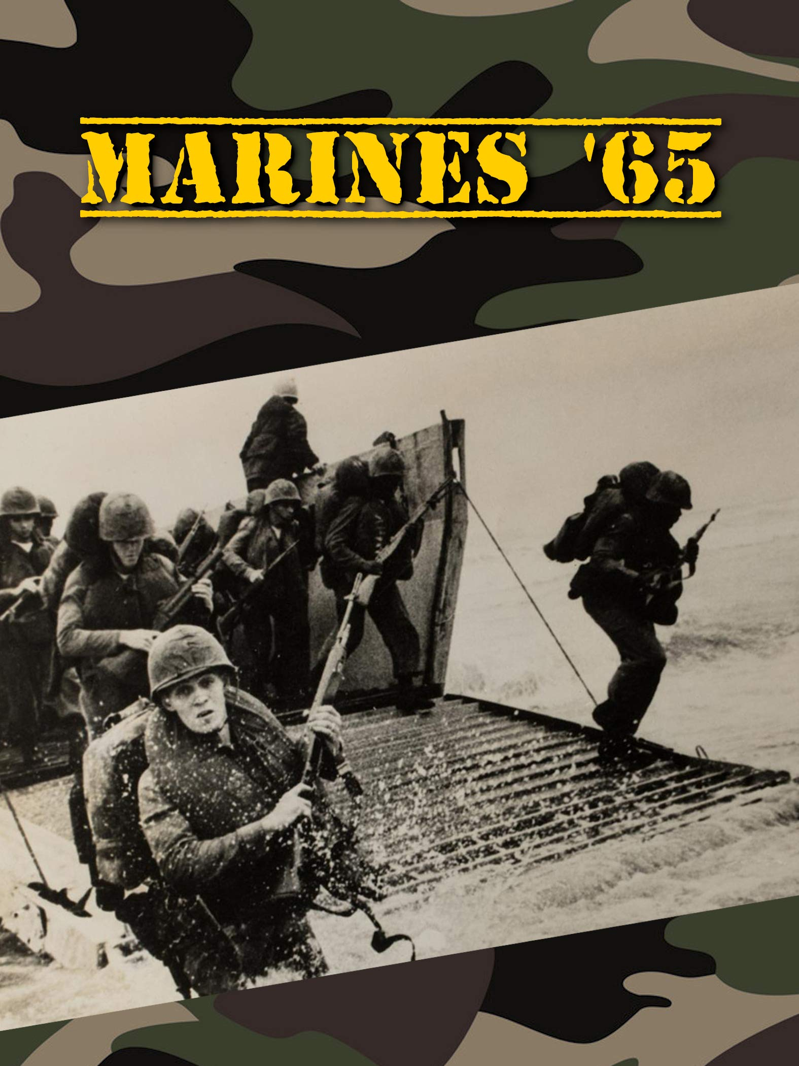 Marine's '65 on FREECABLE TV