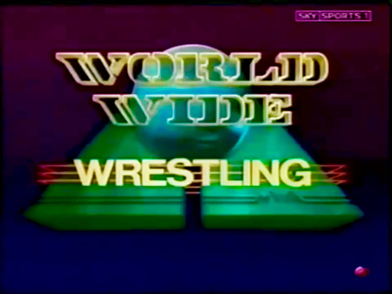 WCW Worldwide Wrestling (1975-2001)