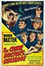 The Crime Doctor's Courage (1945) Poster