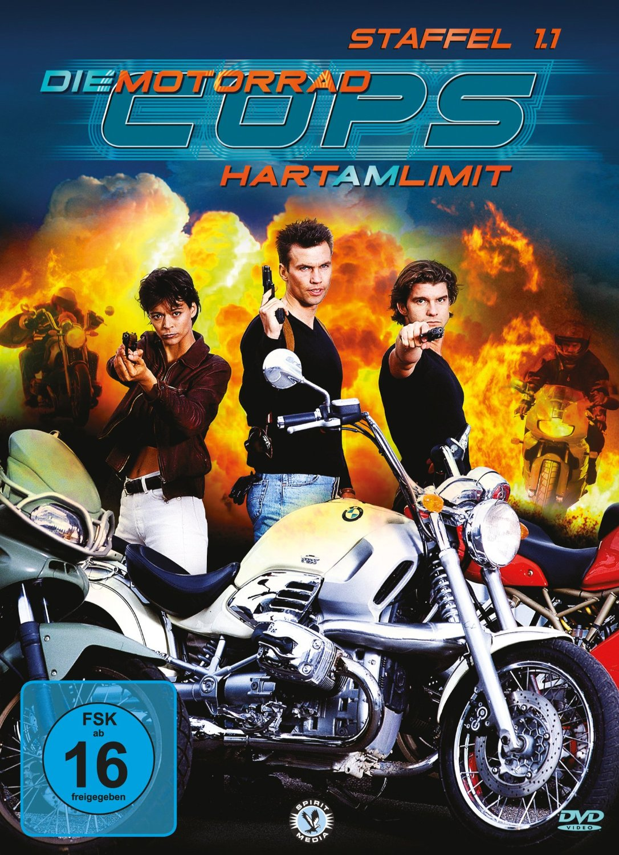Die Motorrad-Cops: Hart am Limit (2000)