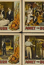 Money to Burn Poster