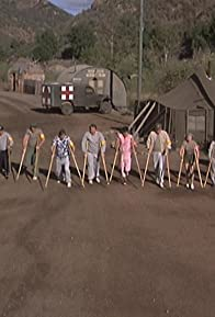 Primary photo for The M*A*S*H Olympics