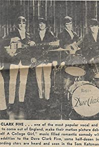 Primary photo for The Dave Clark Five