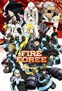 Fire Force (2019) Poster