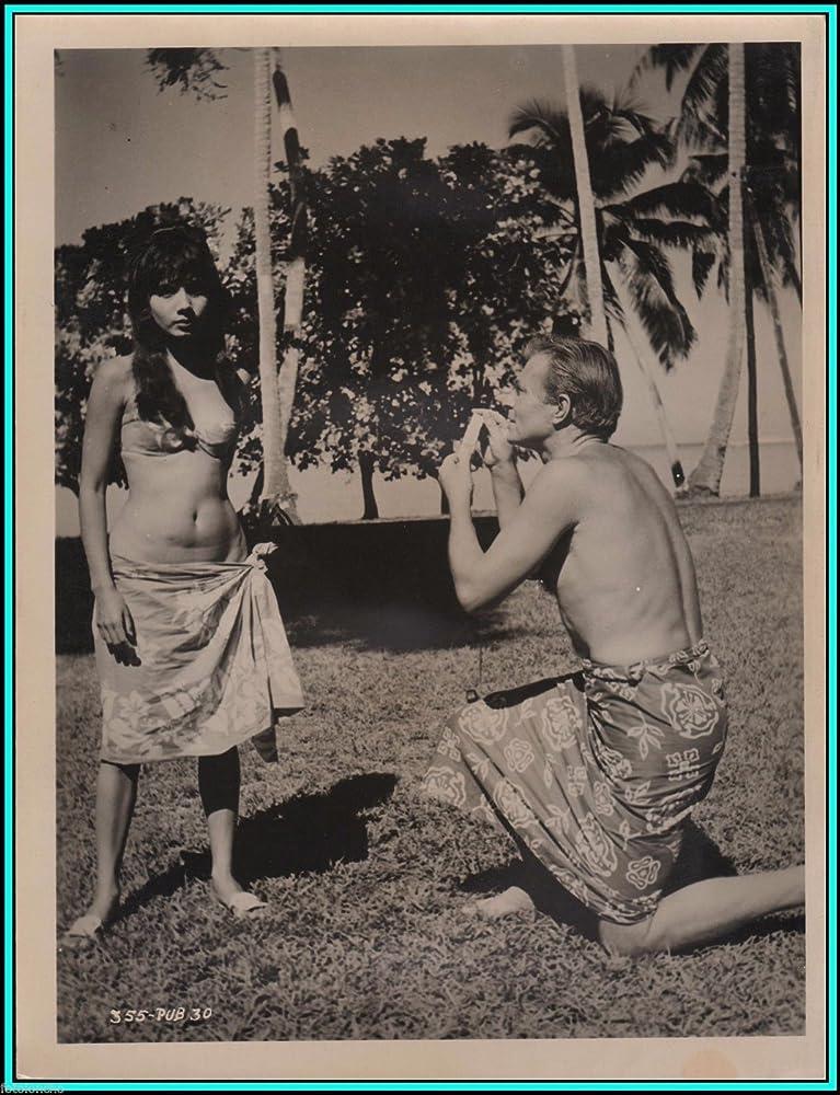 Tiara Tahiti (1962)