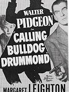 Calling Bulldog Drummond UK