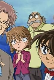 Deduction Showdown! Shinichi vs. Subaru Okiya Poster