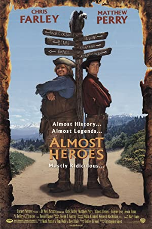 Permalink to Movie Almost Heroes (1998)