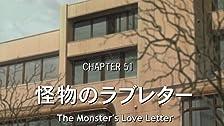 Monster's Love Letter