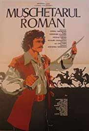 The Romanian Musketeer Poster