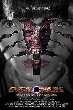 Daemonium: Soldier of the Underworld
