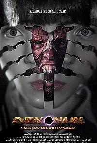 Primary photo for Daemonium: Soldier of the Underworld