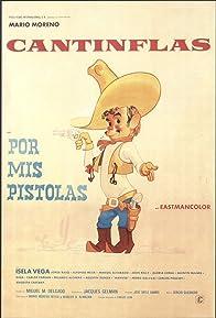 Primary photo for Por mis pistolas