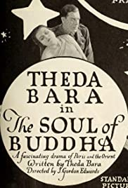 The Soul of Buddha Poster